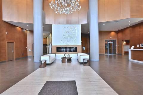 Apartment for rent at 80 Marine Parade Dr Unit 435 Toronto Ontario - MLS: W4609230