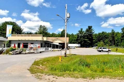 Commercial property for sale at 435 Bethune Dr Gravenhurst Ontario - MLS: X4690631