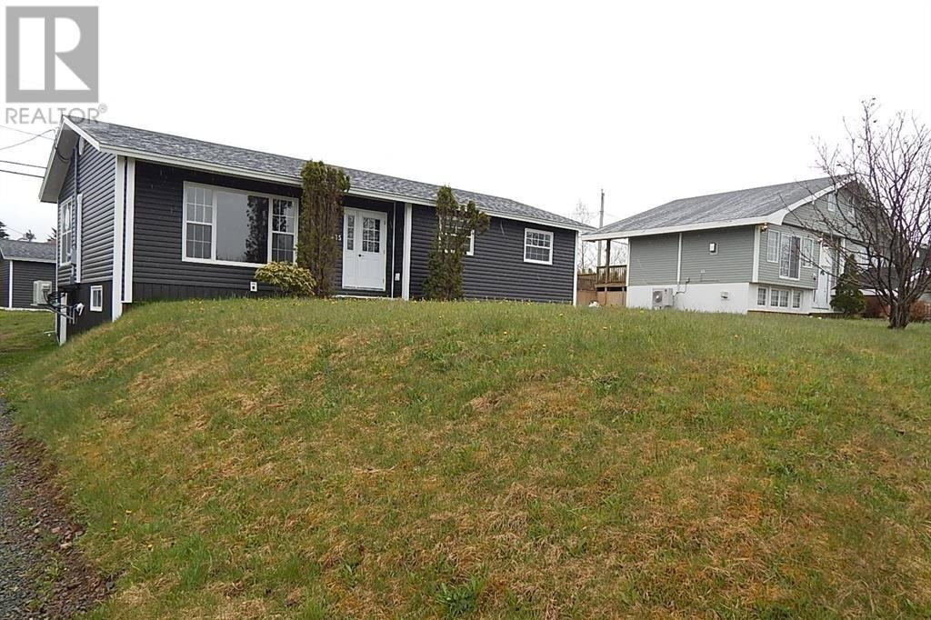 House for sale at 435 Creston Blvd Marystown Newfoundland - MLS: 1223309