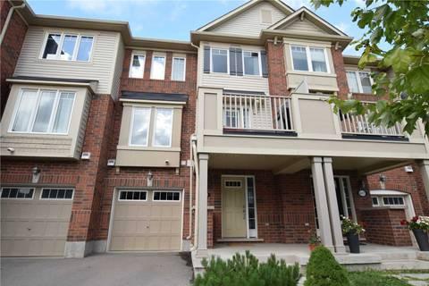 Townhouse for sale at 435 Dalhousie Gt Milton Ontario - MLS: W4552313