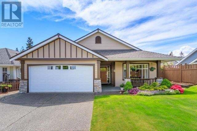 House for sale at 435 Day Pl Parksville British Columbia - MLS: 469121