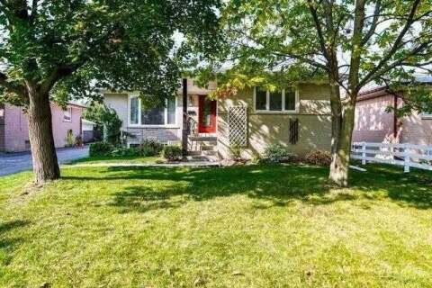 House for sale at 435 Delrex Blvd Halton Hills Ontario - MLS: W4957429