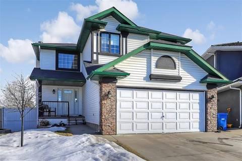House for sale at 435 Douglas Ridge Me Southeast Calgary Alberta - MLS: C4286560