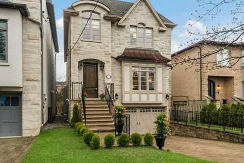 House for sale at 435 Elm Rd Toronto Ontario - MLS: C4483844