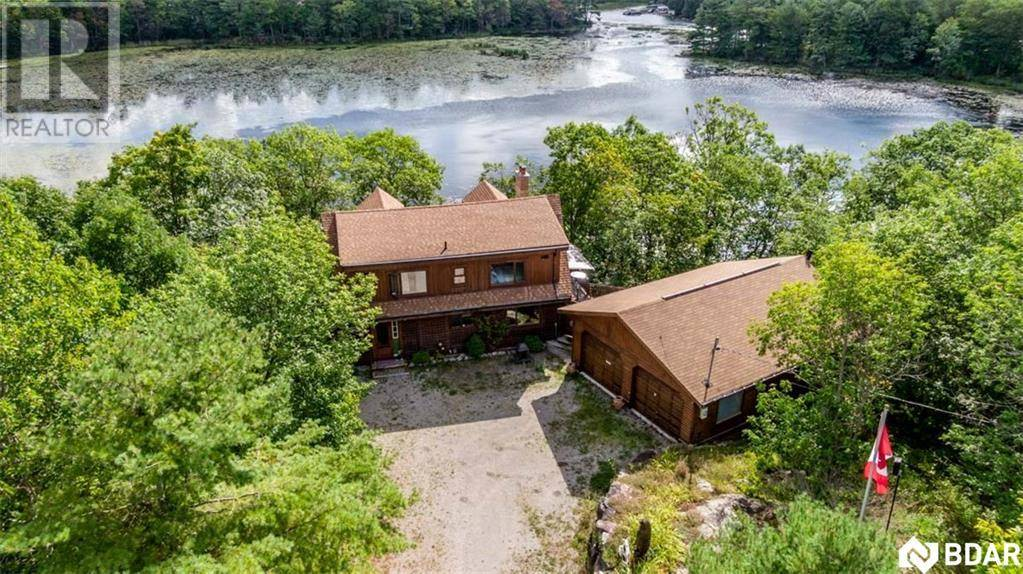 House for sale at 435 Georgian Bay Rd Port Severn Ontario - MLS: 30762764
