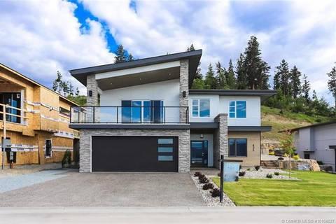 House for sale at 435 Hawk Hill Dr Kelowna British Columbia - MLS: 10184627
