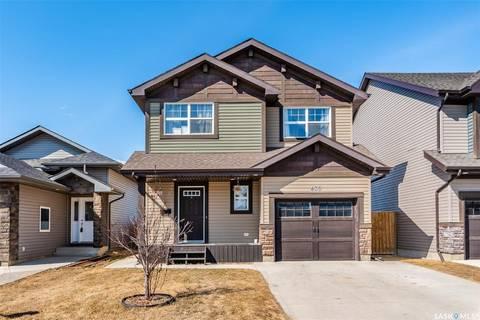 House for sale at 435 Henick Cres Saskatoon Saskatchewan - MLS: SK805662