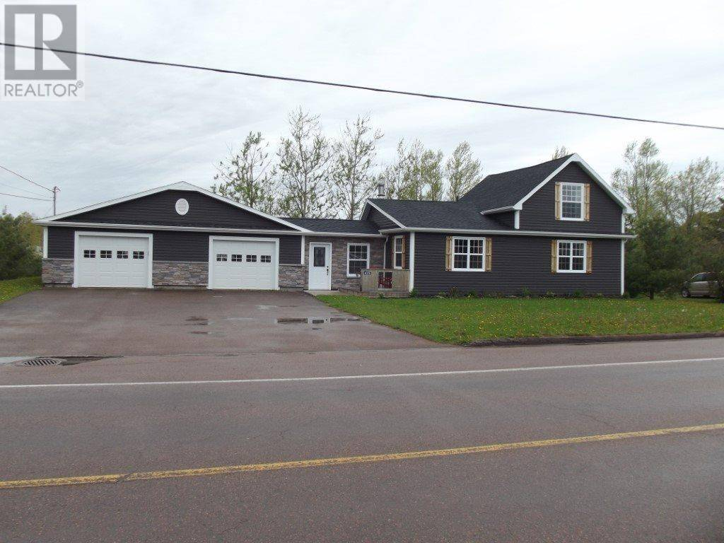 House for sale at 435 Main St Alberton Prince Edward Island - MLS: 201913419