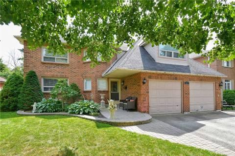 House for sale at 435 Melanie Cres Hamilton Ontario - MLS: X4533618