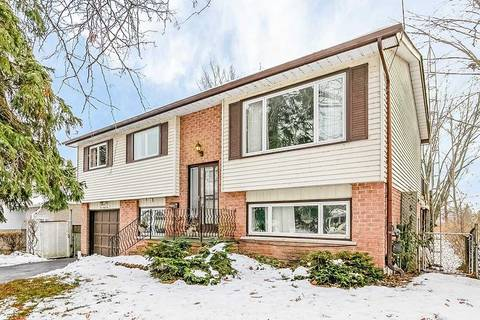 House for sale at 435 Mooney Cres Orillia Ontario - MLS: S4641302