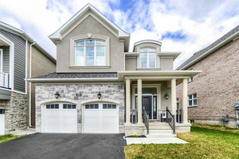 House for sale at 435 North Park Blvd Oakville Ontario - MLS: W4850759