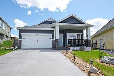 House for sale at 435 Seclusion Valley Dr Turner Valley Alberta - MLS: C4275467