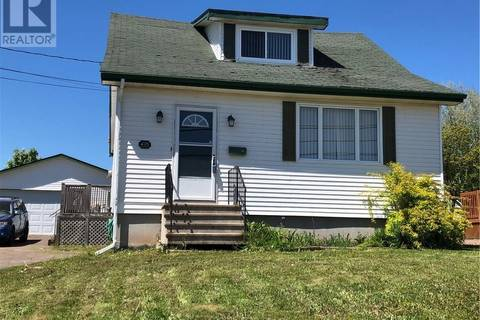 House for sale at 435 Shediac Rd Moncton New Brunswick - MLS: M123654