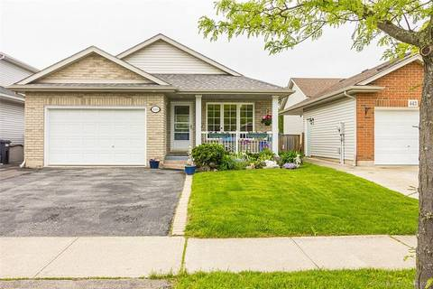 House for sale at 435 Trillium Ave Welland Ontario - MLS: H4054892