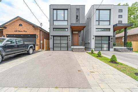 House for rent at 435 Valermo Dr Toronto Ontario - MLS: W4894187
