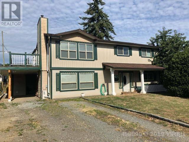 House for sale at 435 Watfield Ave Nanaimo British Columbia - MLS: 458890