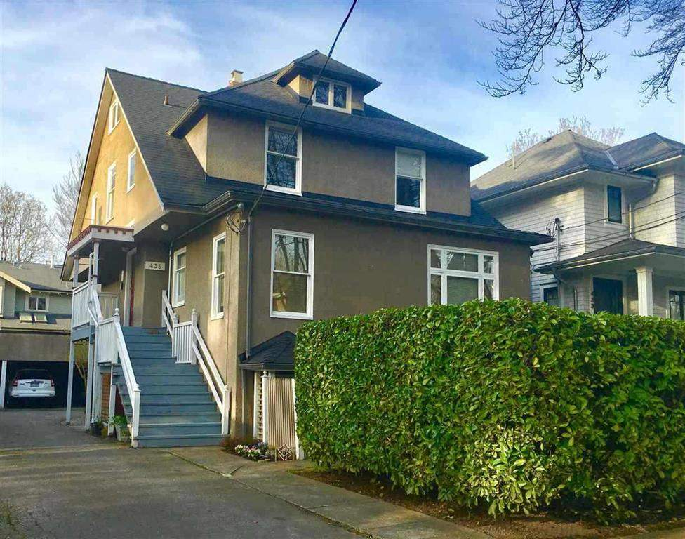 Removed: 435 West 14th Avenue, Vancouver, BC - Removed on 2019-10-03 05:21:18