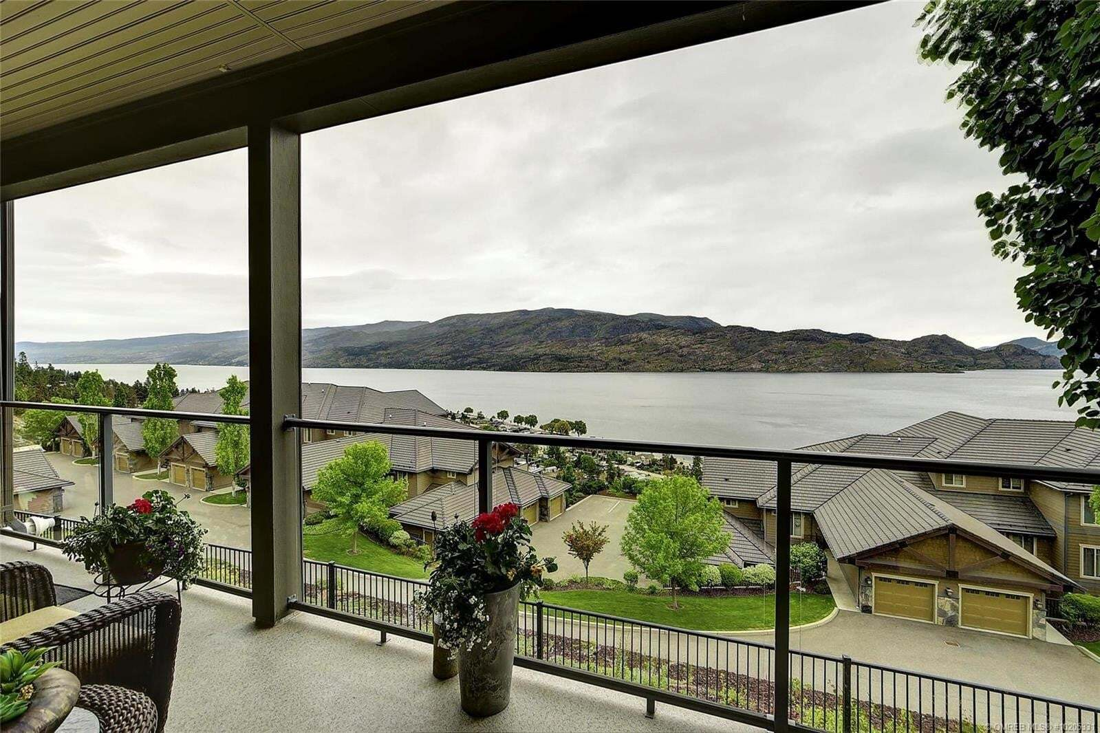 Townhouse for sale at 4350 Ponderosa Dr Peachland British Columbia - MLS: 10205331