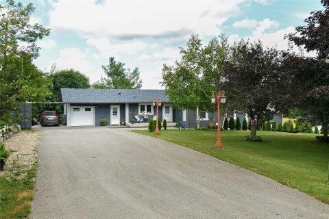 Home for sale at 435011 4th Line Amaranth Ontario - MLS: X4840462