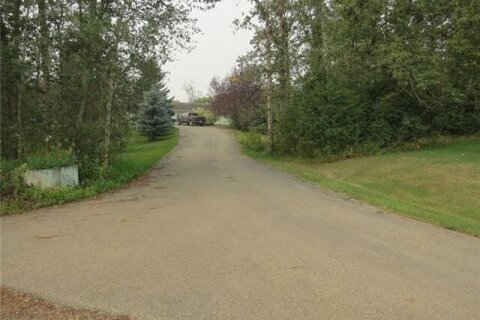 House for sale at 435078 Range Road 253  Rural Ponoka County Alberta - MLS: A1058357