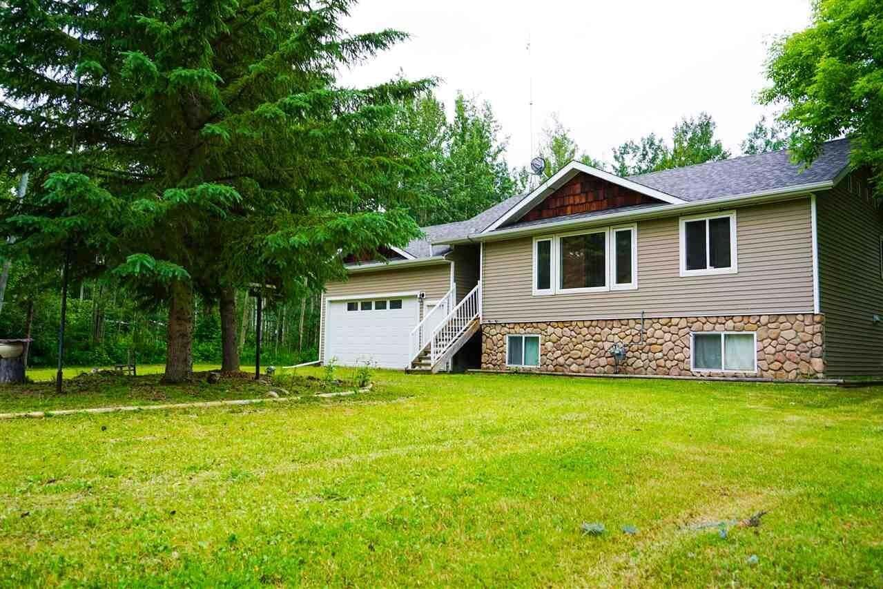 House for sale at 4351 22 St Rural Wetaskiwin County Alberta - MLS: E4202893