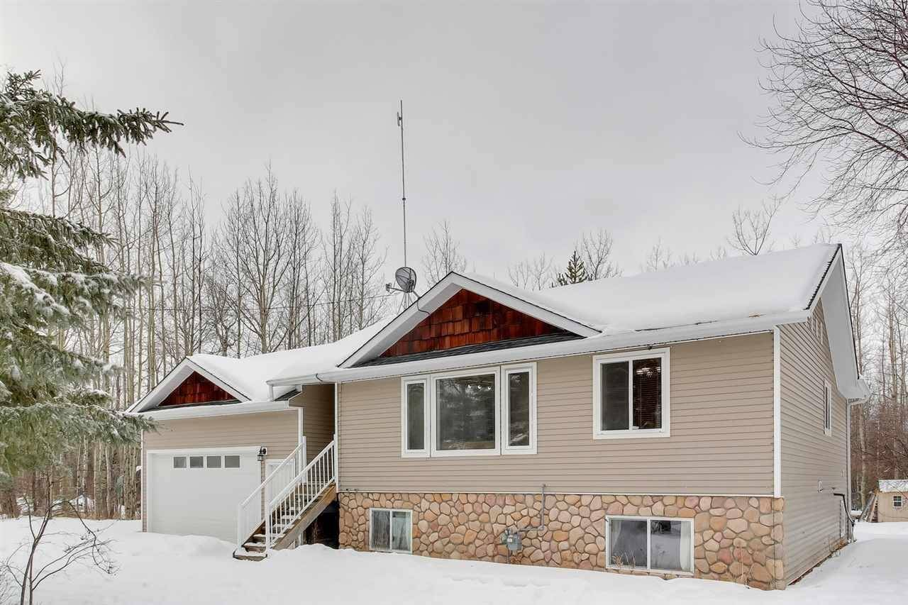 House for sale at 4351 22 St Rural Wetaskiwin County Alberta - MLS: E4187281