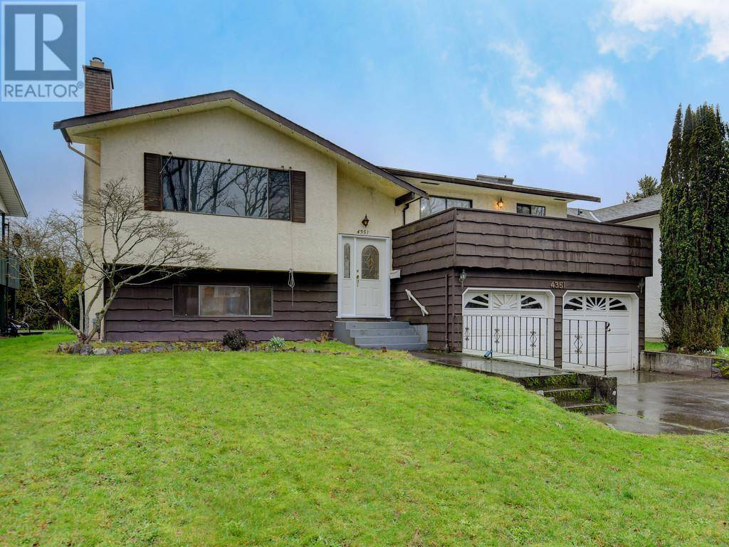 House for sale at 4351 Columbia Dr Victoria British Columbia - MLS: 420771