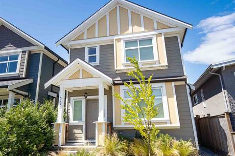 Townhouse for sale at 4351 Fleming St Vancouver British Columbia - MLS: R2411030
