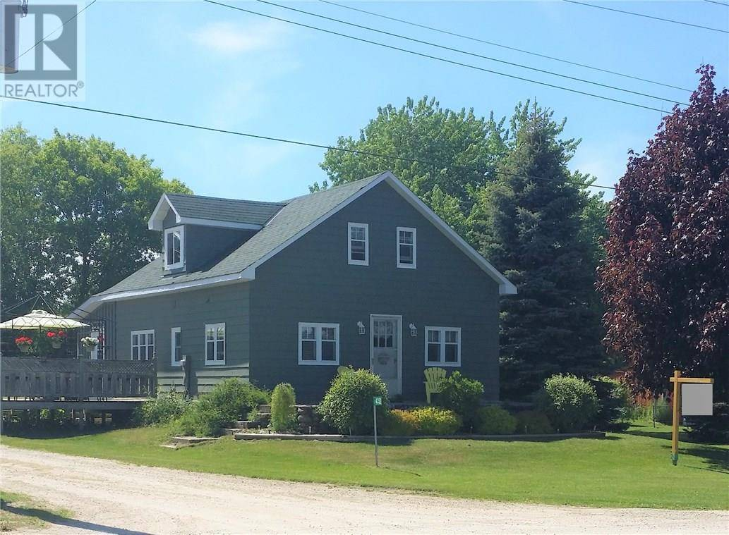 House for sale at 124 124 County Rd Unit 4352 Clearview Ontario - MLS: 122647