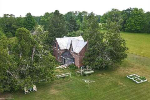 Residential property for sale at 4352 Line 11 North  Oro-medonte Ontario - MLS: S4864383