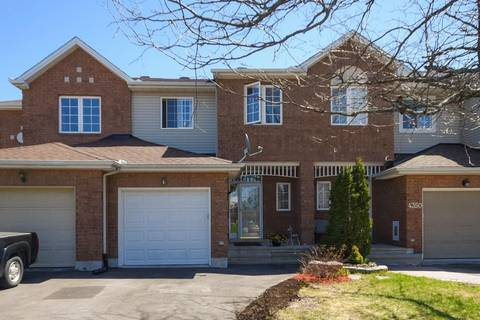 Townhouse for sale at 4352 Wildmint Sq Ottawa Ontario - MLS: 1150930