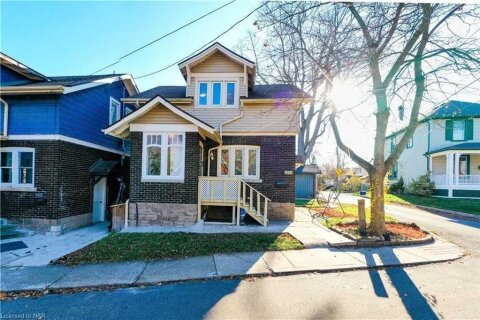 House for sale at 4354 Otter St Niagara Falls Ontario - MLS: X4989378