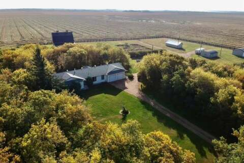 House for sale at 43547 Range Road 182  Rural Camrose County Alberta - MLS: A1034161