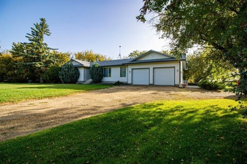 House for sale at 43547 Range Road 182  Rural Camrose County Alberta - MLS: A1055430