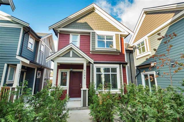 Sold: 4355 Fleming Street, Vancouver, BC