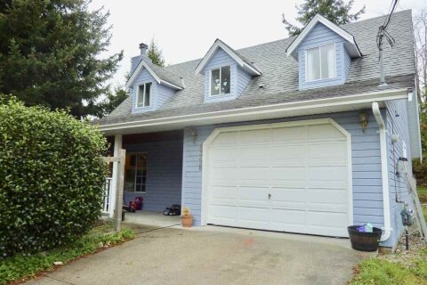 House for sale at 4356 Gun Club Rd Sechelt British Columbia - MLS: R2520549