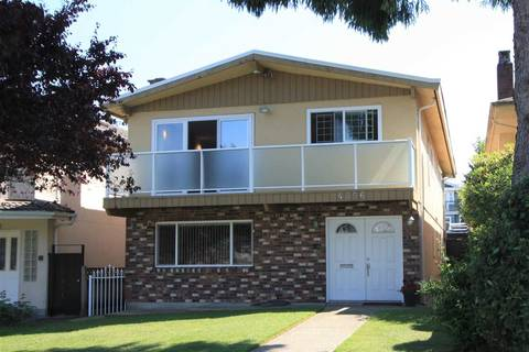 House for sale at 4356 Oxford St Burnaby British Columbia - MLS: R2374575