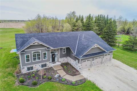 House for sale at 435646 4th Line Amaranth Ontario - MLS: X4549235
