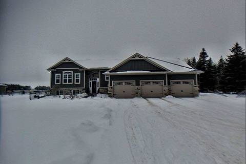 House for sale at 435646 4th Line Amaranth Ontario - MLS: X4679911