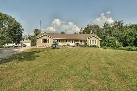 House for sale at 435673 4th Line Amaranth Ontario - MLS: X4534464