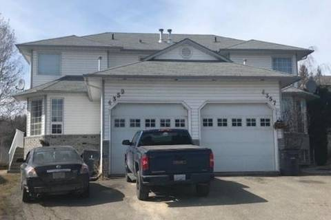 Townhouse for sale at 4357 Baker Rd Prince George British Columbia - MLS: R2357092