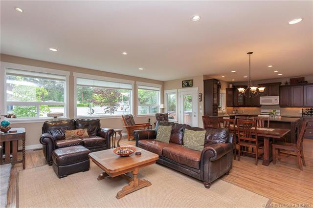For Sale: 4357 Bray Street, Kelowna, BC   5 Bed, 4 Bath House for $989,900. See 30 photos!
