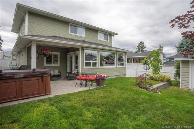 Removed: 4357 Bray Street, Kelowna, BC - Removed on 2018-11-29 04:27:11