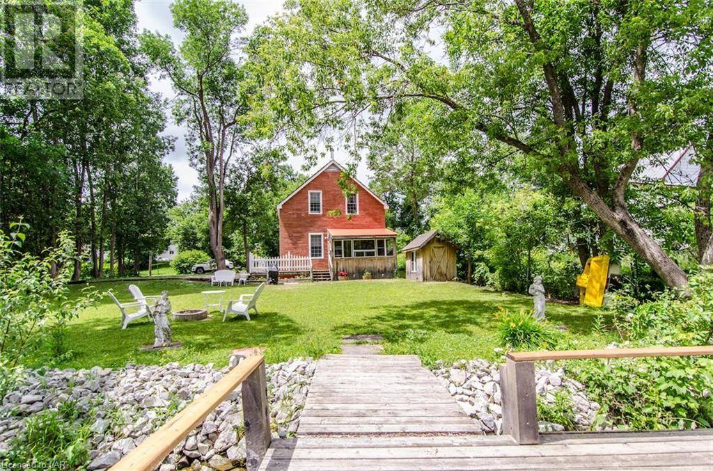 House for sale at 4359 Hepinstall Landng Washago Ontario - MLS: 209087