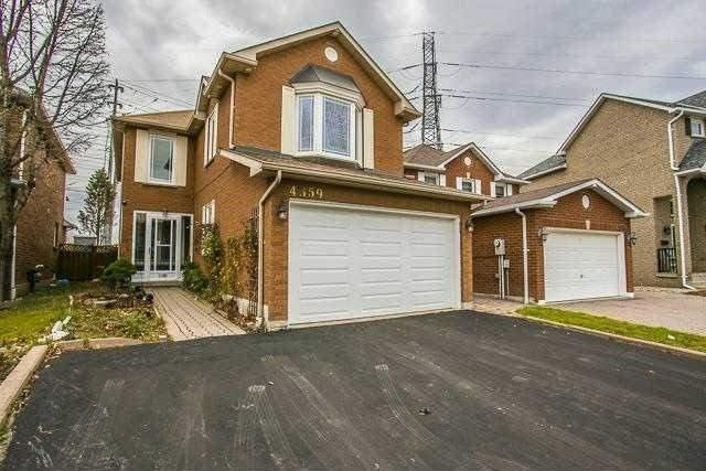 Removed: 4359 Violet Road, Mississauga, ON - Removed on 2018-09-01 05:36:42