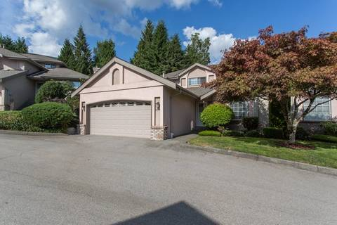 Townhouse for sale at 435 Bromley St Coquitlam British Columbia - MLS: R2396458