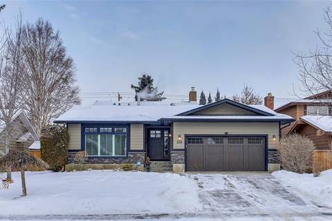 House for sale at 436 129 Ave Southeast Calgary Alberta - MLS: C4280858