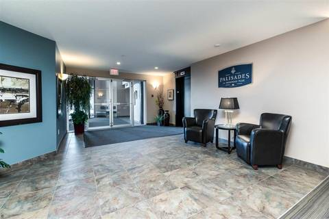 Condo for sale at 300 Palisades Wy Unit 436 Sherwood Park Alberta - MLS: E4146072