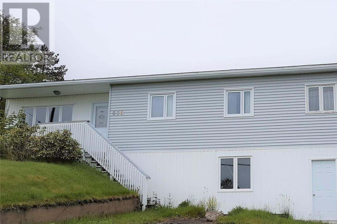House for sale at 436 Southern Shore Hy Witless Bay Newfoundland - MLS: 1213136