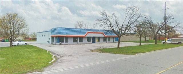 Commercial property for sale at 436 Elgin St Brantford Ontario - MLS: X4251591